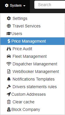 price-management