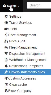 driver-statements-option