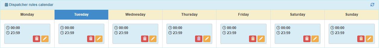 dispatching-rules-calendar